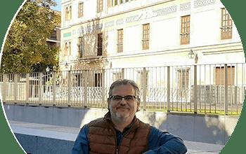 Rafael Serrano Del Rosal