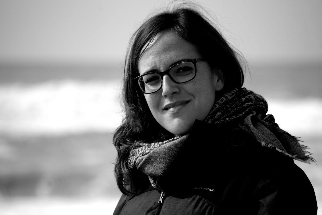 Marta González García De Paredes